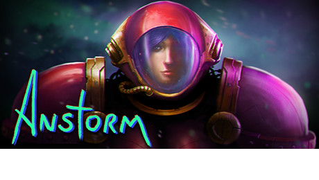 LazyGuysBundle – Steam game Anstorm by Shiv for Windows as part of the Lazy Christmas 2018 at LazyGuysBundle.