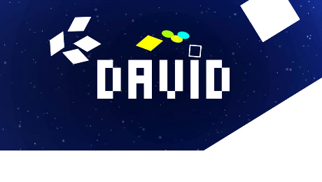 LazyGuysBundle – Steam game David by Fermenter Games for Windows and macOS as part of the Lazy Christmas 2018 at LazyGuysBundle.