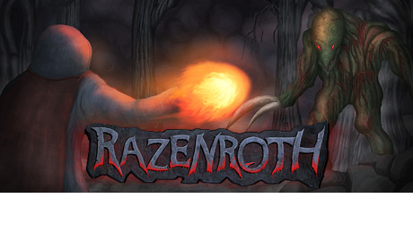 LazyGuysBundle – Steam game Razenroth by Enitvare for Windows, Linux and Steam OS as part of the Lazy Christmas 2018 at LazyGuysBundle.