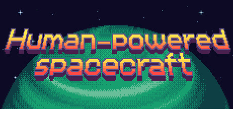 LazyGuysBundle – Steam game Human-powered spacecraft by Shiv for Windows as part of the Lazy Christmas 2018 at LazyGuysBundle.