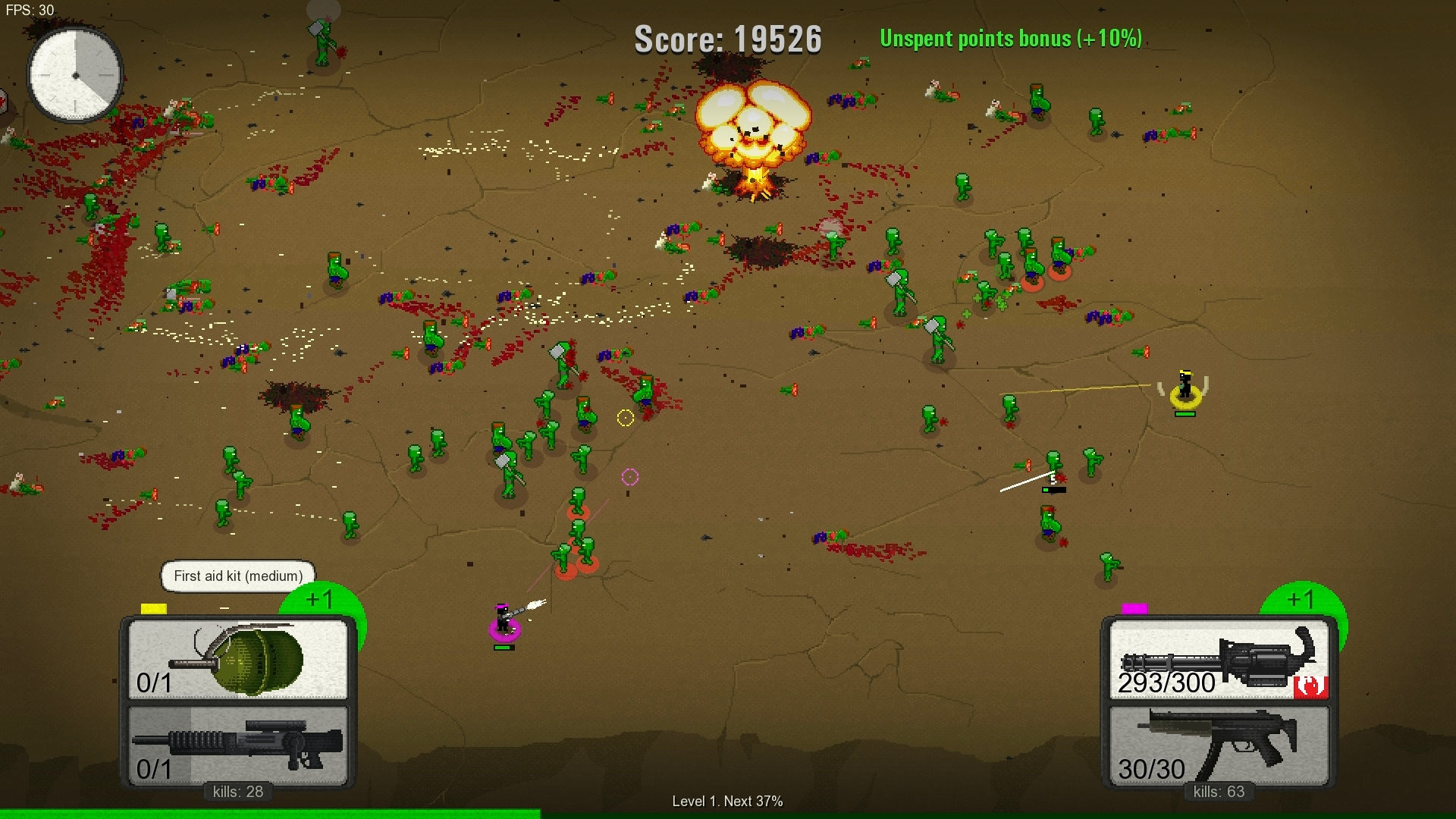 LazyGuysBundle –Steam game GraveRun by W@ Games for Windows available in the Bundle 23: Discovery deal for a cheap price.