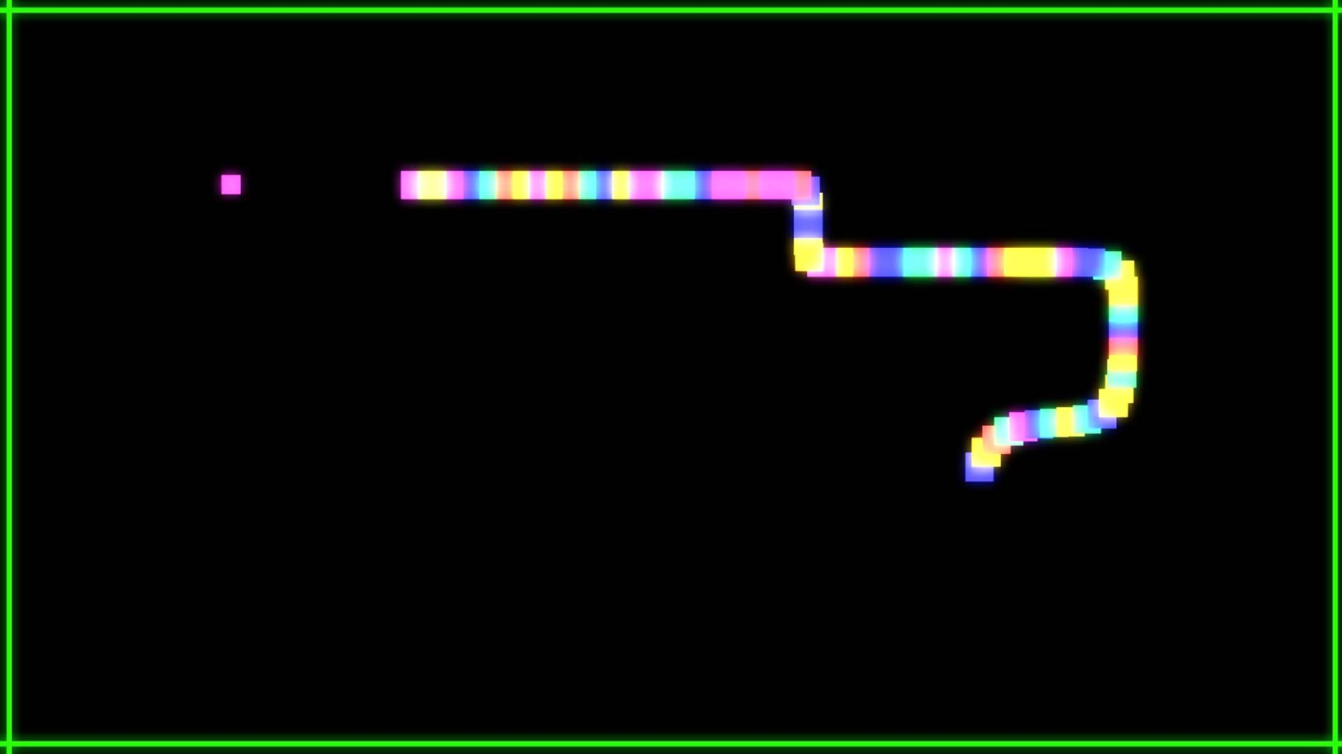 LazyGuysBundle –Steam game Rainbow Snake by RandomSpin for Windows available in the Bundle 25: Feels Like Home deal for a cheap price.