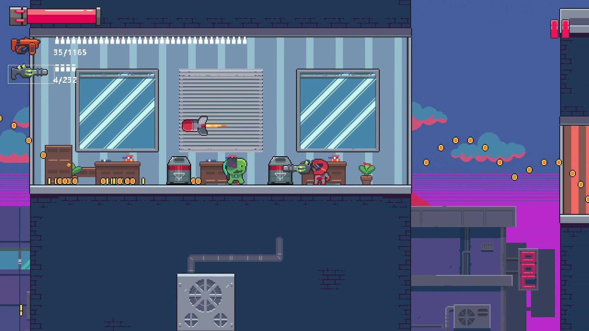 LazyGuysBundle –Steam game ReX by Ali Asfand for Windows and macOS available in the Bundle 25: Feels Like Home deal for a cheap price.